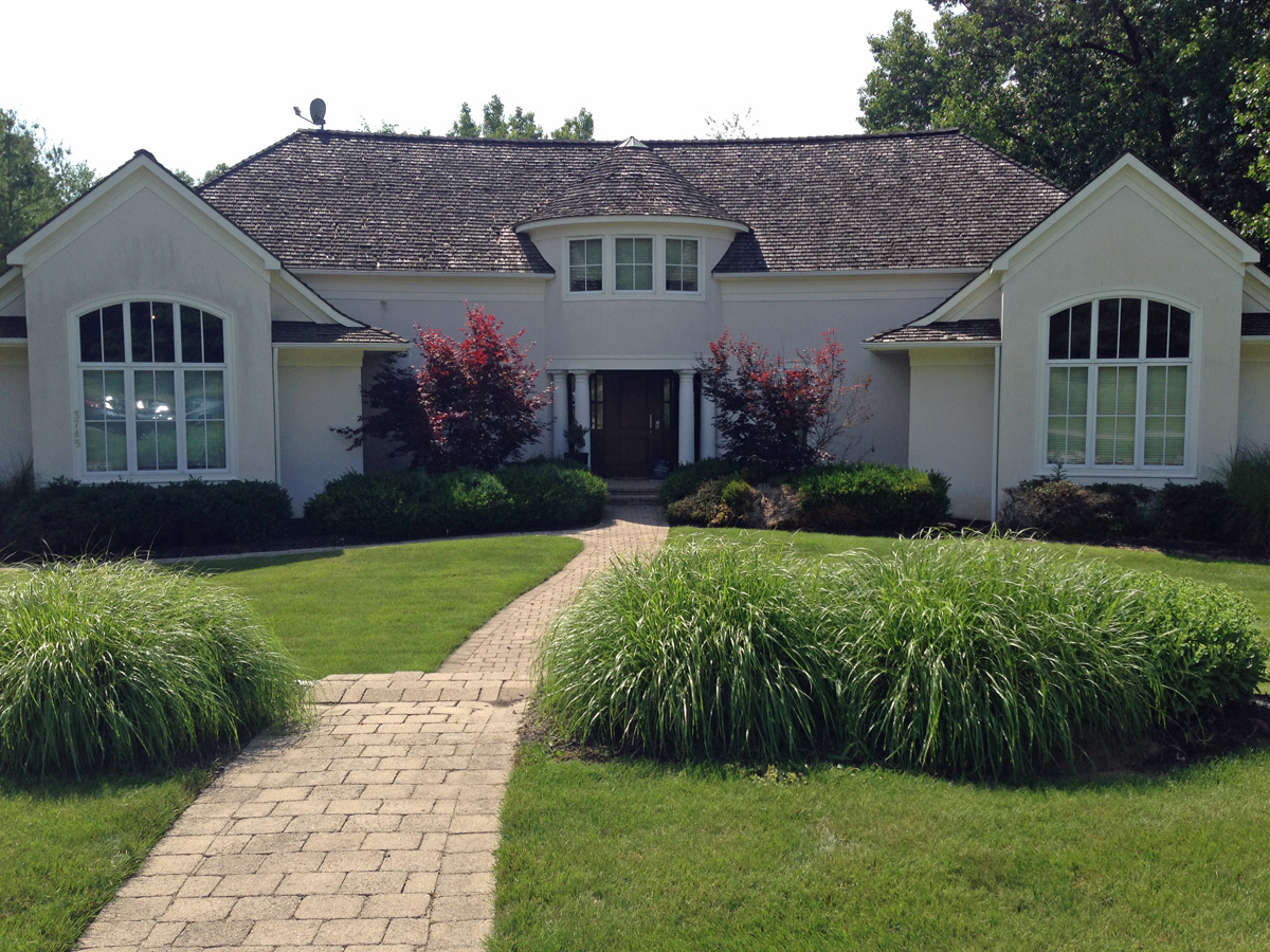 Grand Rapids Home Seamless Gutters By Design